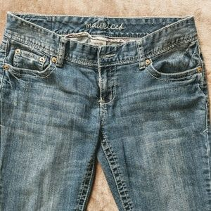 Women's Maurices light blue Jeans  Size 9/10